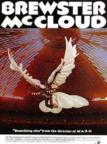 affiche du film Brewster McCloud