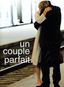affiche du film Un couple parfait