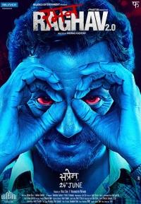 Psycho Raman (Raman Raghav 2.0)
