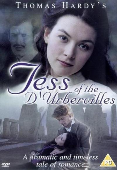 affiche du film Tess of the D'Urbervilles (TV)