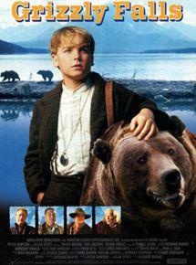 affiche du film La Légende de l'ours