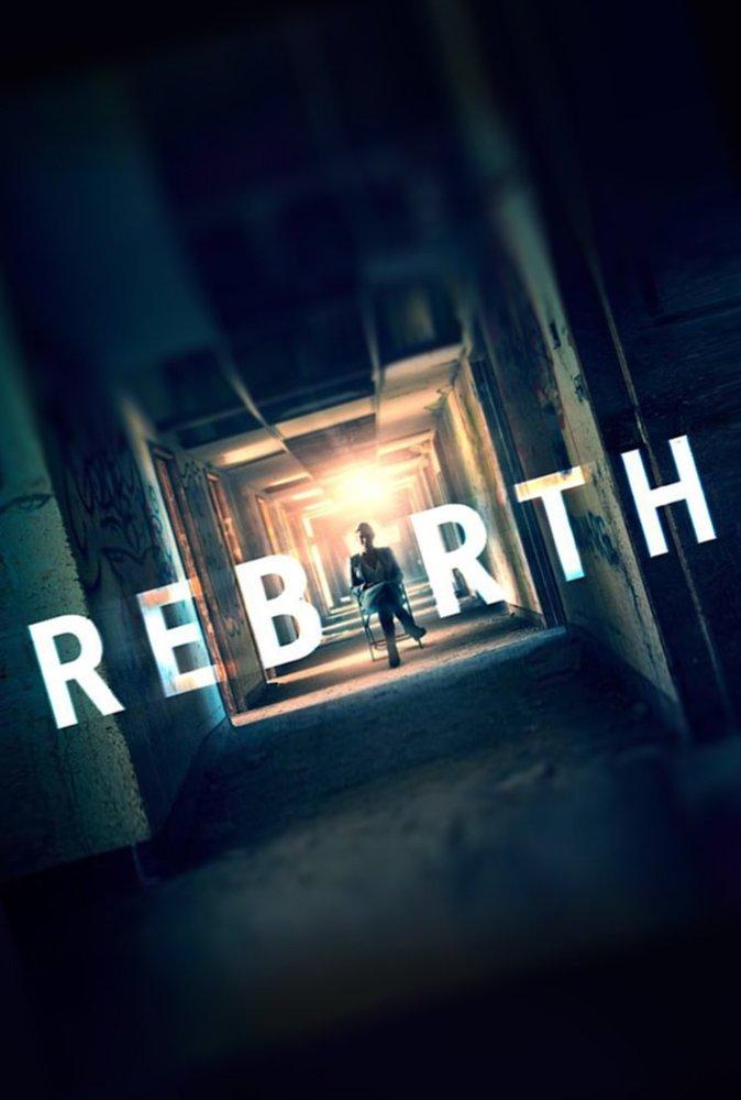 affiche du film Rebirth