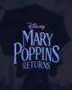 Le Retour de Mary Poppins (Mary Poppins Returns)