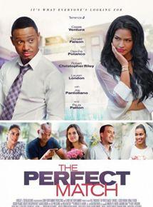 affiche du film The Perfect Match