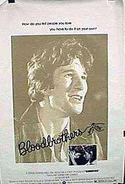 affiche du film Les Chaînes du sang