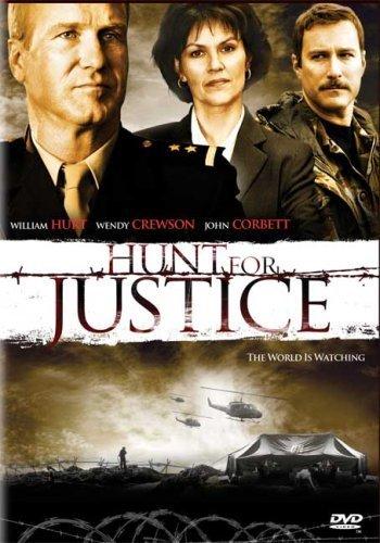affiche du film Combat pour la Justice (TV)