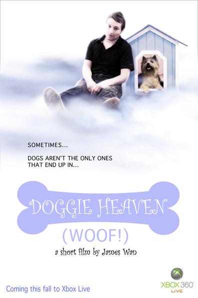 affiche du film Doggie Heaven