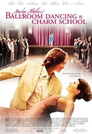 affiche du film Marilyn Hotchkiss Ballroom Dancing & Charm School
