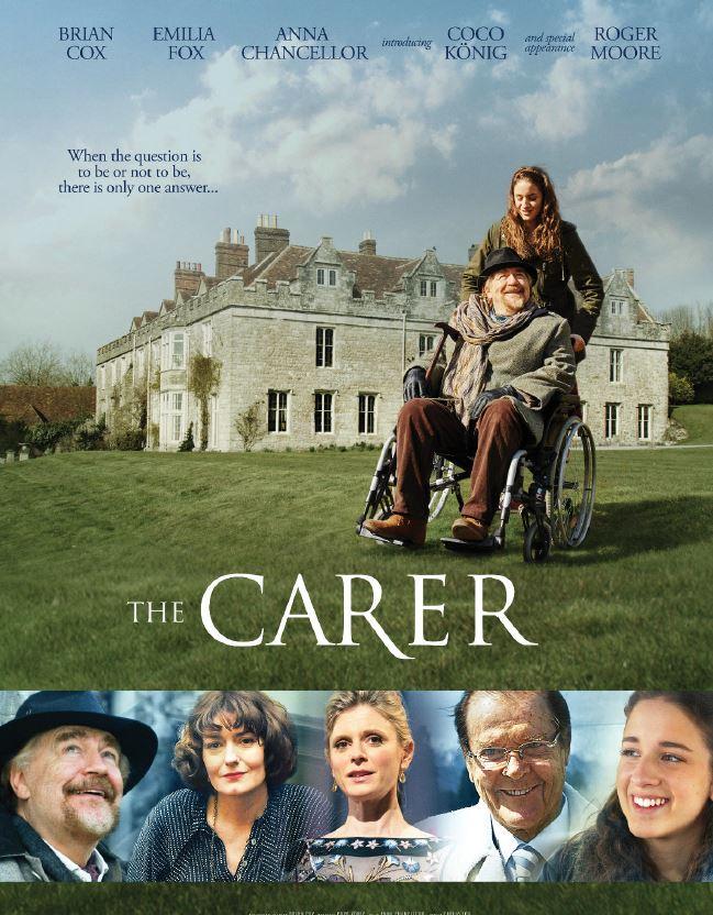affiche du film The Carer