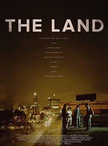 affiche du film The Land