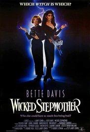 affiche du film Ma belle-mère est une sorcière