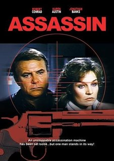 affiche du film Assassin (TV)