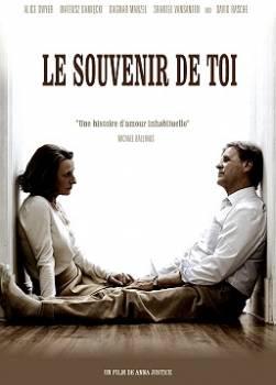 affiche du film Le souvenir de toi