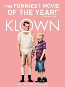 affiche du film Clown, The Movie
