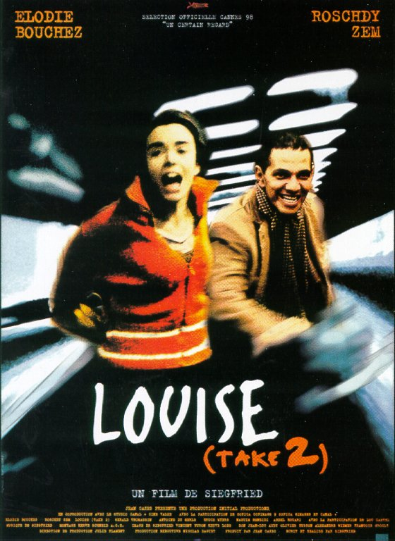 affiche du film Louise (Take 2)