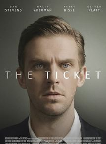 affiche du film The Ticket