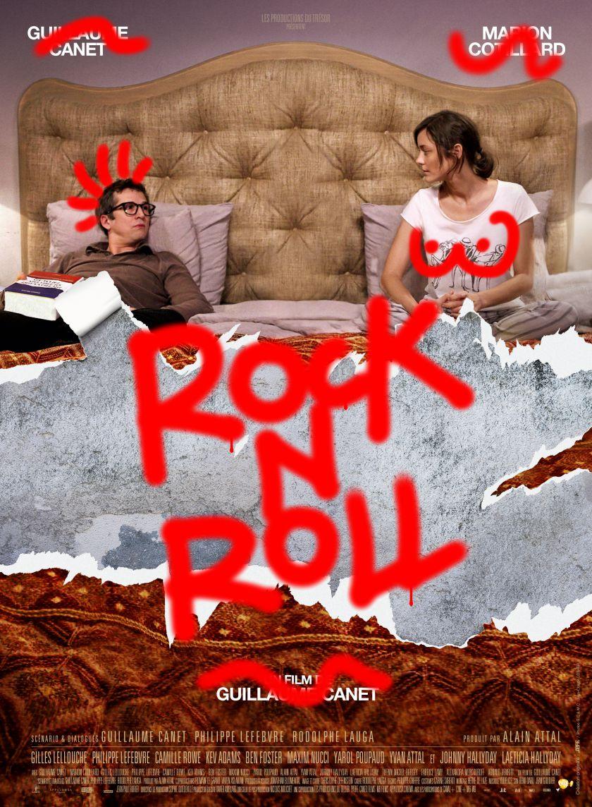 affiche du film Rock'n Roll