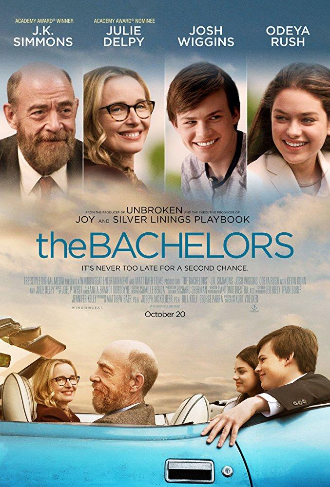 affiche du film The Bachelors