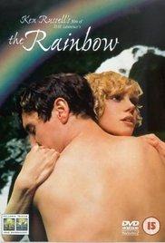 affiche du film The Rainbow