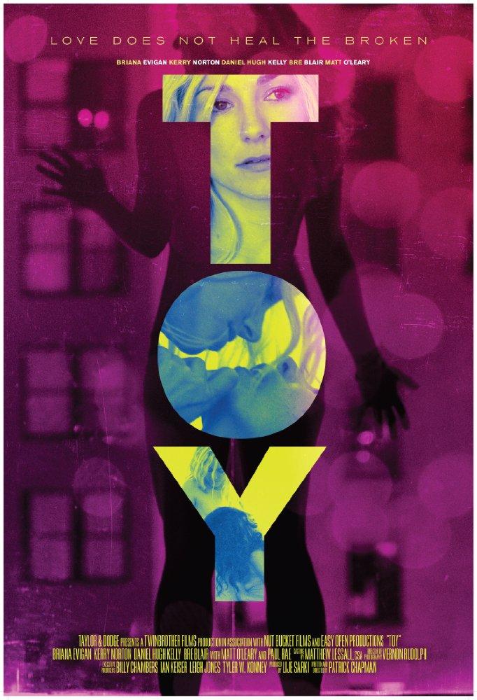 affiche du film ToY