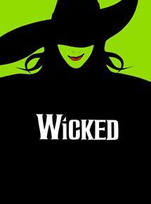 affiche du film Wicked