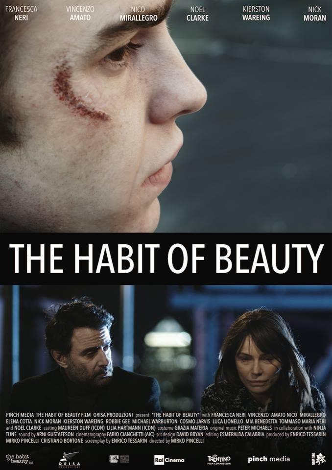 affiche du film The Habit of Beauty