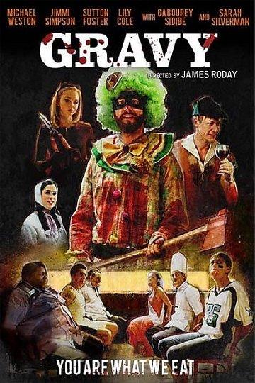 affiche du film Gravy