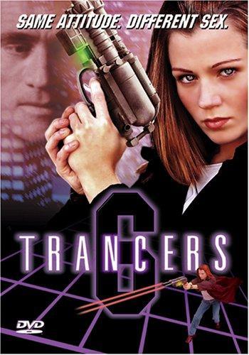 affiche du film Trancers 6