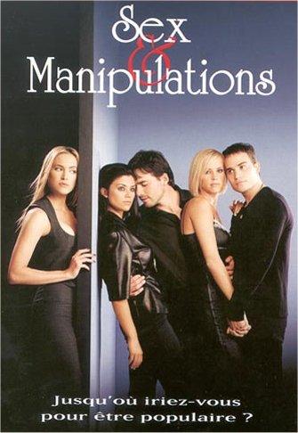 affiche du film Sex & manipulations