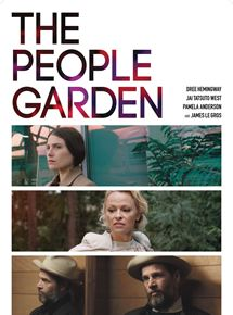 affiche du film The People Garden