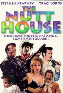 affiche du film The Nutt House