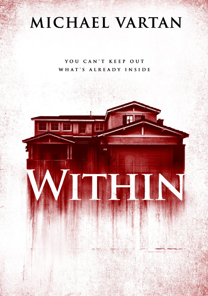affiche du film Within