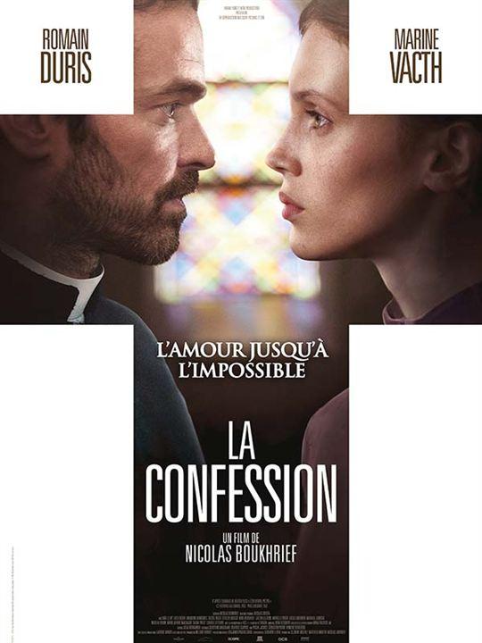 affiche du film La Confession