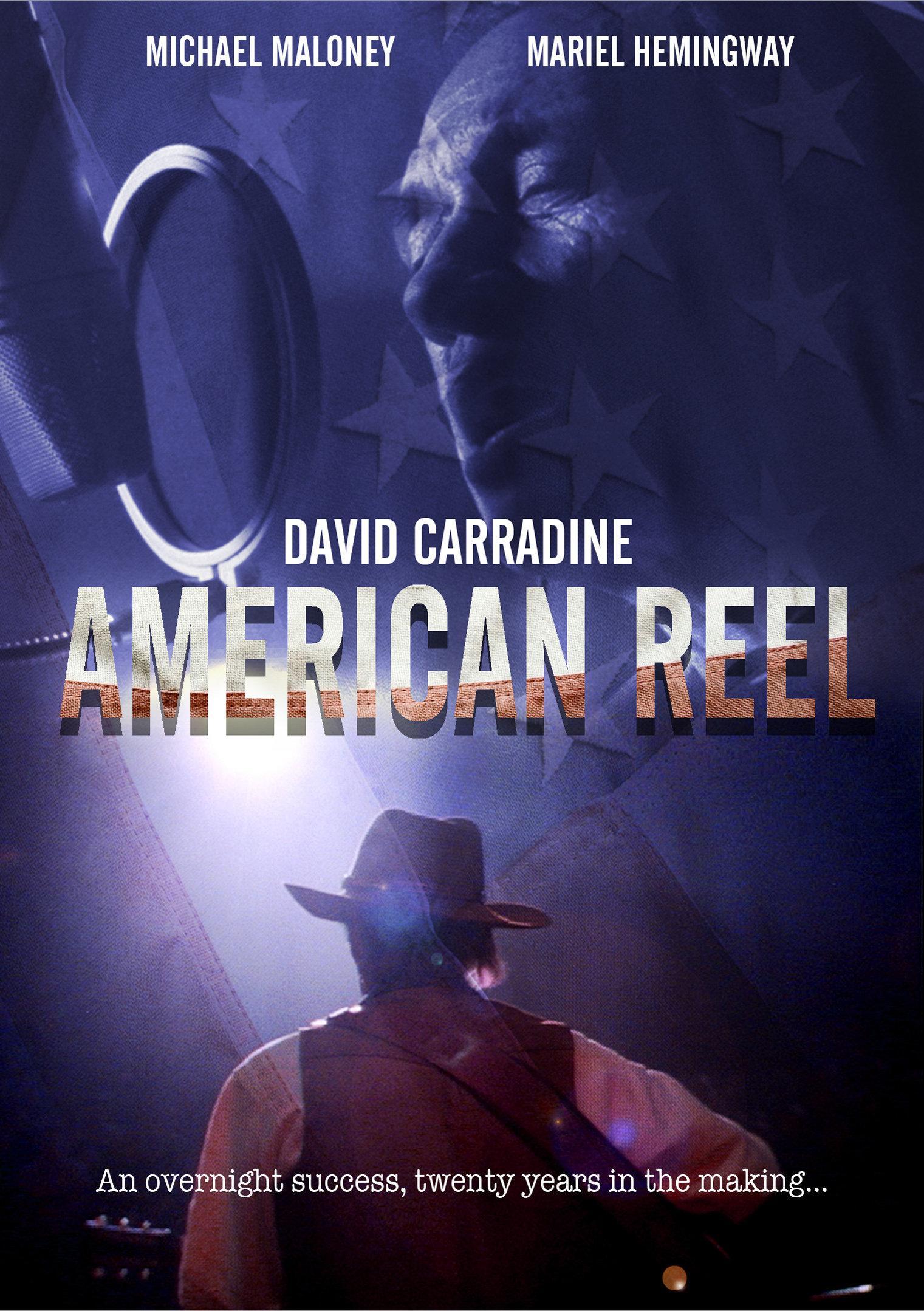 affiche du film American Reel