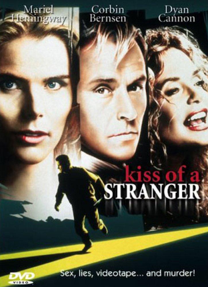 affiche du film Kiss of a Stranger