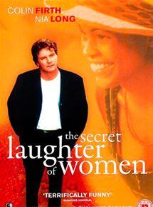 affiche du film The Secret Laughter of Women