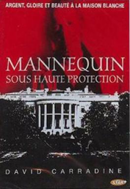 affiche du film Mannequin sous haute protection (TV)