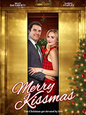 affiche du film Joyeux baiser de Noël (TV)