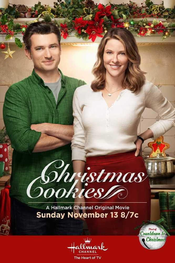affiche du film L'Héritage de Noël (TV)