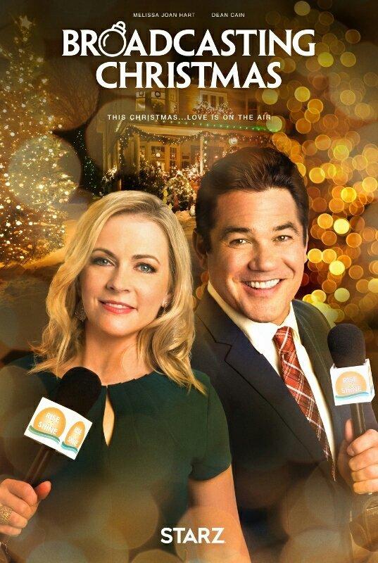 affiche du film Noël à la télévision (TV)