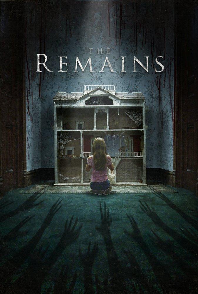 affiche du film The Remains