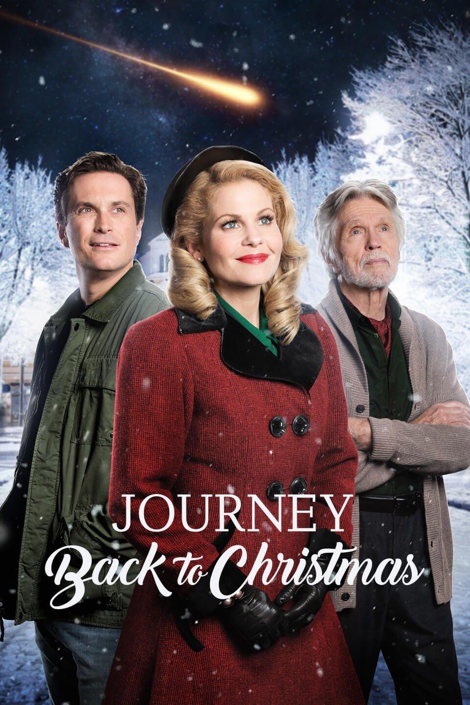affiche du film Le Temps d'un Noël (TV)