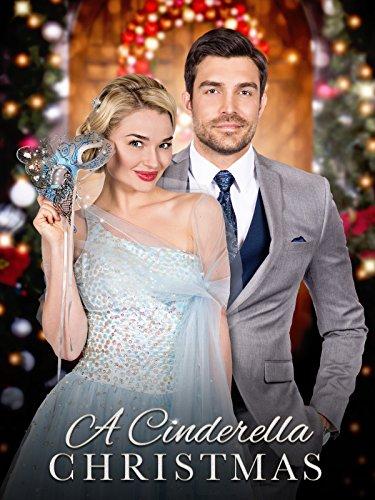 affiche du film Un Noël de Cendrillon (TV)