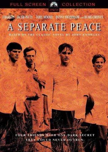 affiche du film A Separate Peace (TV)
