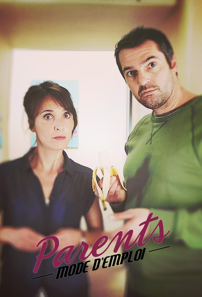 affiche du film Parents, mode d'emploi, le film (TV)