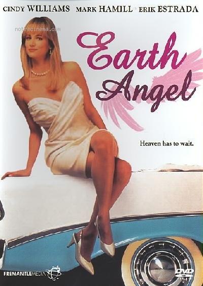 affiche du film Le Paradis d'Angela