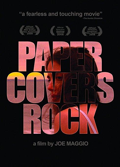affiche du film Paper Covers Rock
