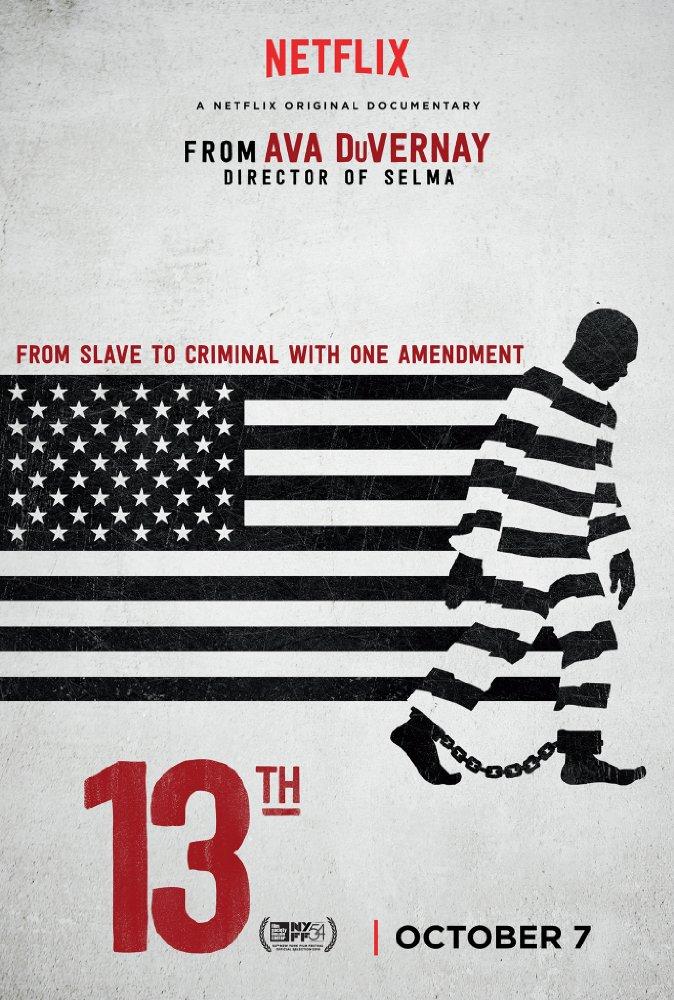 affiche du film Le 13e