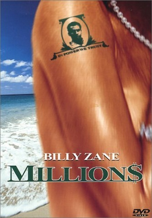 affiche du film Miliardi