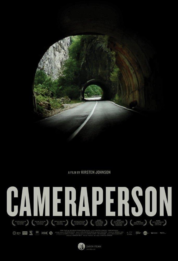 affiche du film Cameraperson